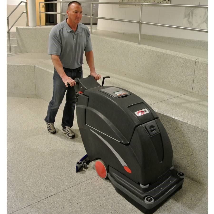 BOOST the way your floors are cleaned