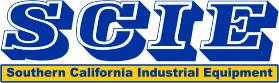 Logo for Southern California Industrial Equipment